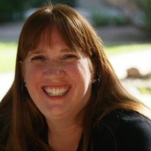 Alica McKenna Johnson, author
