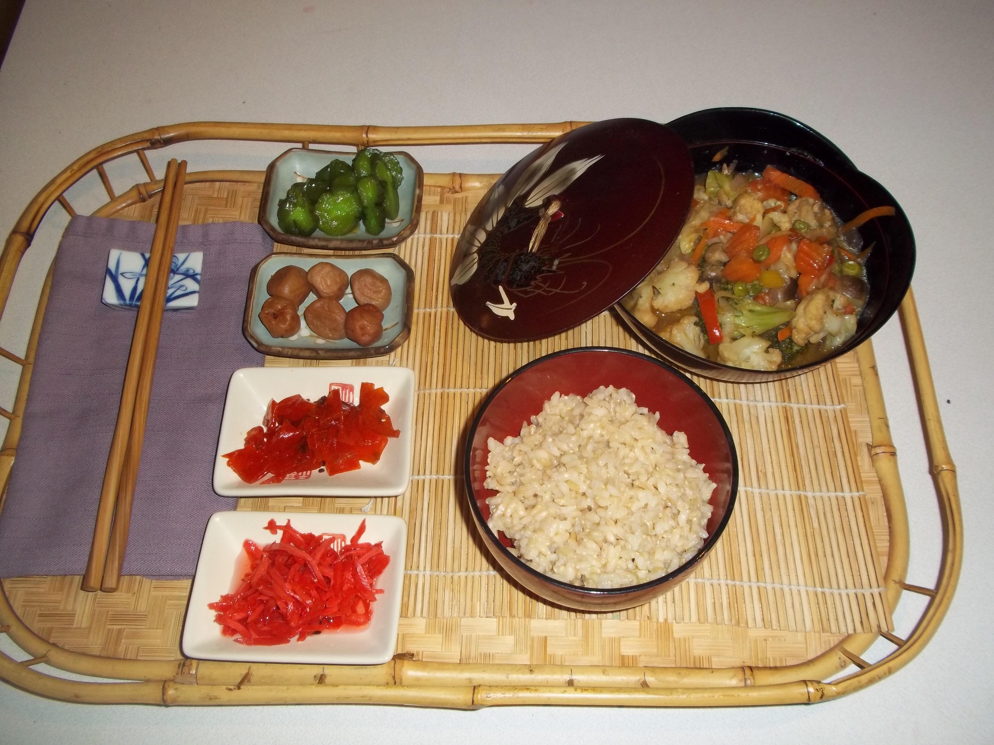 Food porn from shogun japan alica mckenna johnson - Shogun japanese cuisine ...