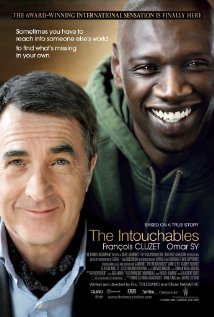 Alica Mckenna Johnson, Intouchables, French Movies
