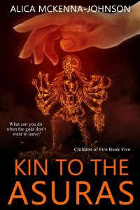Kin to Asuras, Book 5