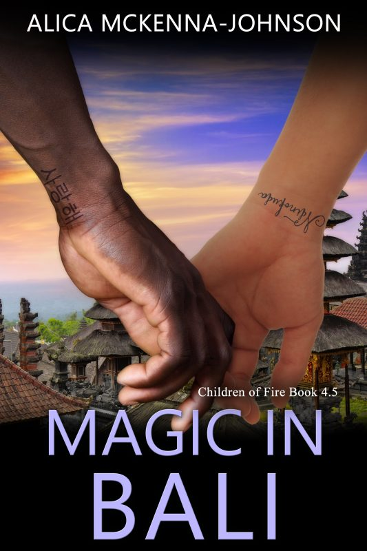 Magic in Bali