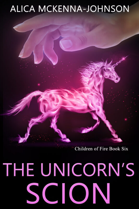 The Unicorn's Scion